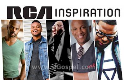 RCA inspiration Artistes