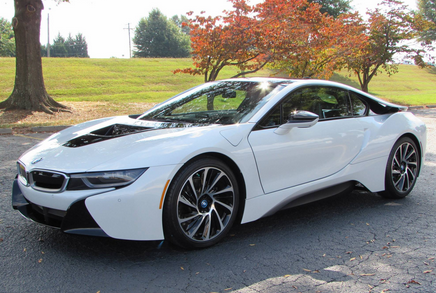 Is Bmw I8 Price Really Overrated Bikeinbd Motorcycle Price In