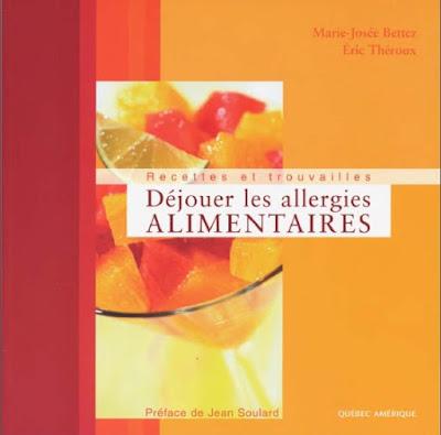 Télécharger Livre Gratuit Déjouer les allergies alimentaires pdf
