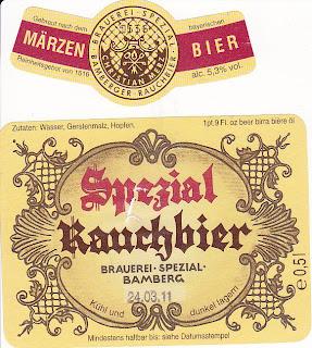 Brauerei Spezial/Bamberg: Märzen (Nr. 44)