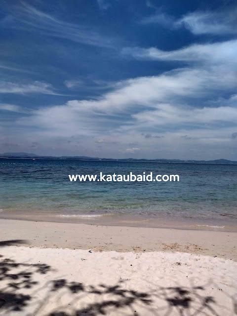 Pulau Kapas, Terengganu