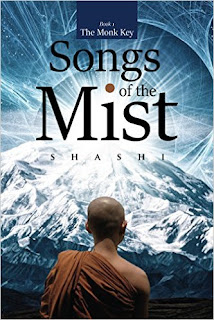 Book review: Songs of the Mist