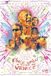 Once Upon a Time in Venice Movie