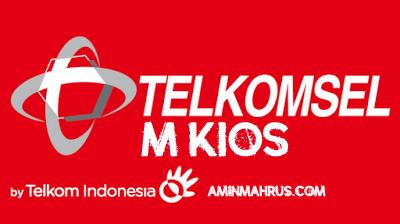 Syarat dan Cara Daftar M Kios Telkomsel Update Terbaru