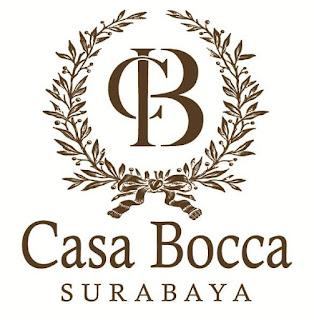 lowongan kerja sous chef cas bocca surabaya
