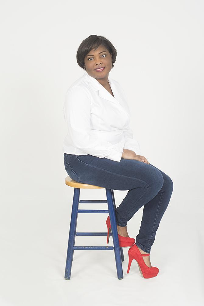 Ebony sykes