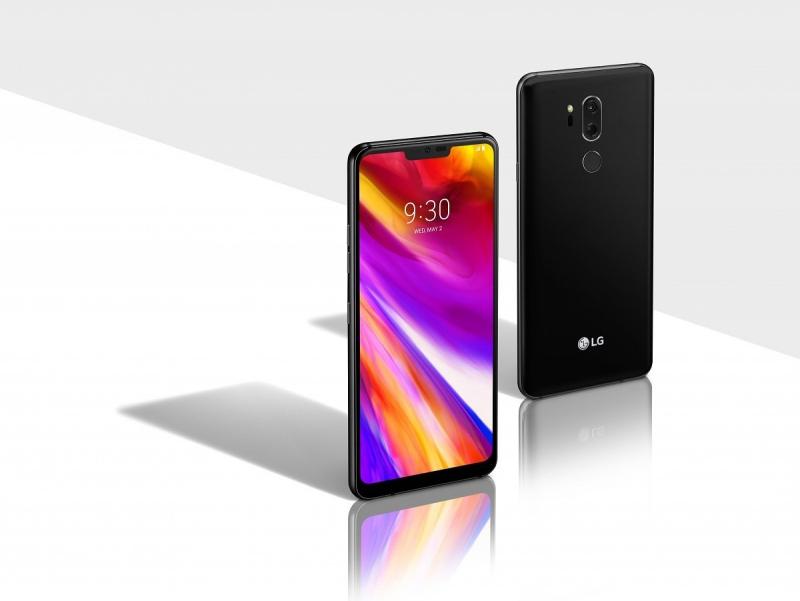 LG revela características de su próximo teléfono