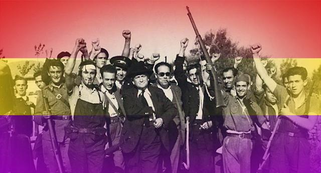 Reflexiones a 80 años del golpe de Estado fascista en España