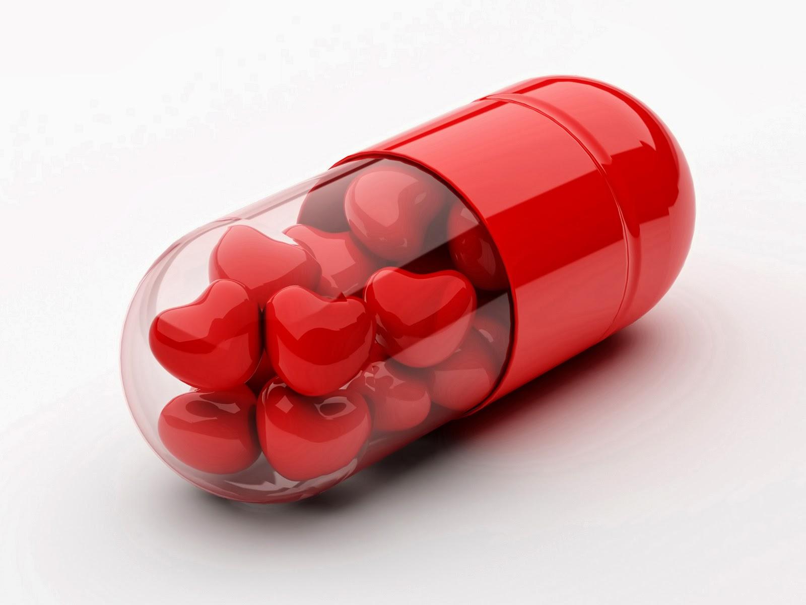 a legjobb gyógyszer a világon a szeretet