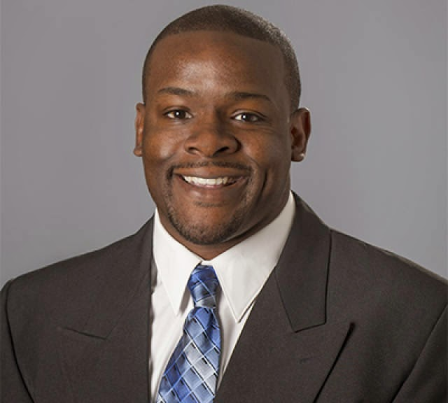 Elder Ford Of Tampa Home: MEAC/SWAC SPORTS MAIN STREET™: Virginia State Will Name