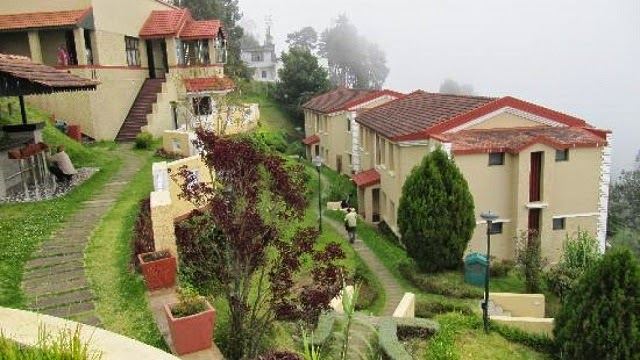 Hill Country Lovedale - Luxury Hotels in Ooty