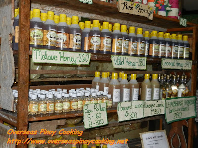 Bohol Bee Farm Honeyt Products