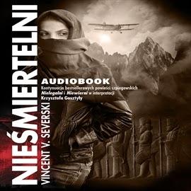 Nieśmiertelni audiobook MP3