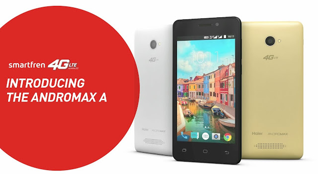 Biasanya di website ini selalu membahas smartphone yang mahalk mahal yah sob 4 Smartphone 4G Dengan Harga Mulai 500 Ribuan !!