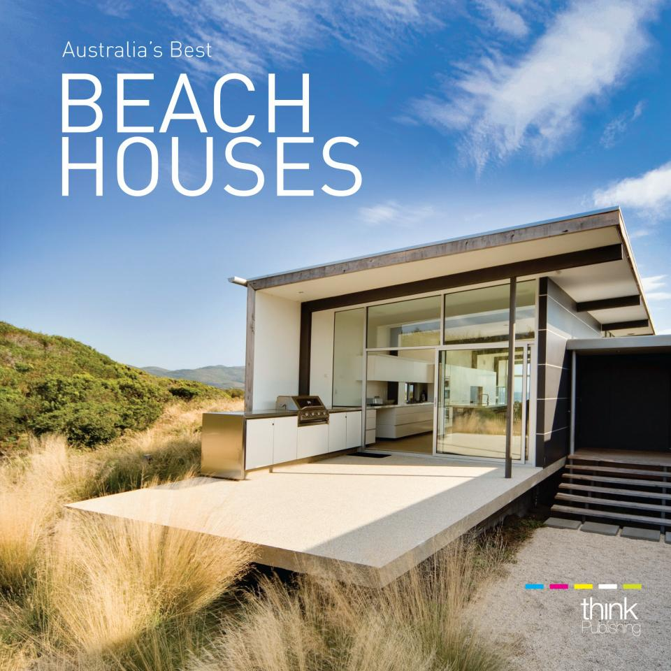 Art architecture library australia 39 s best beach houses for Best beach house plans
