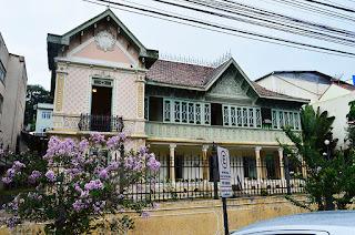 Casa da Memória Arthur Dalmasso em Teresópolis