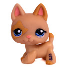Littlest Pet Shop Gift Set German Shepherd (#1447) Pet