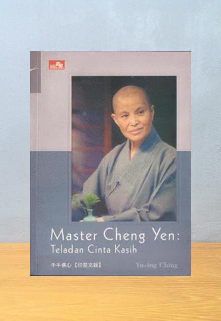 MASTER CHENG YEN: TELADAN CINTA KASIH, Yu-ing Ching
