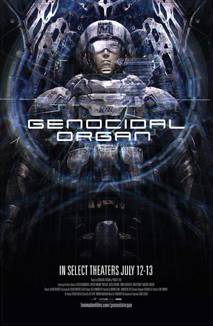Genocidal Organ (2017) ταινιες online seires xrysoi greek subs