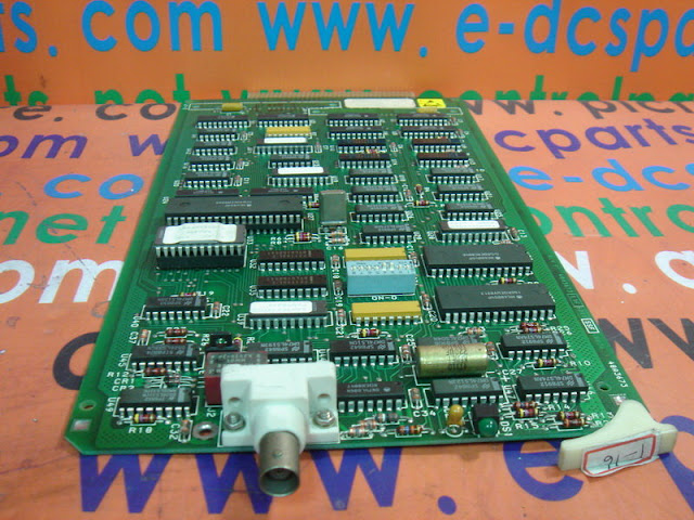 FISHER ROSEMOUNT COMMON RAM CARD CIA DH7001X1-A3-51 / 39A0727X042 (REV.L)