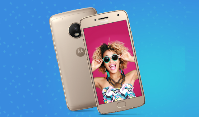 Motorola Moto G5 will be a Flipkart exclusive in India