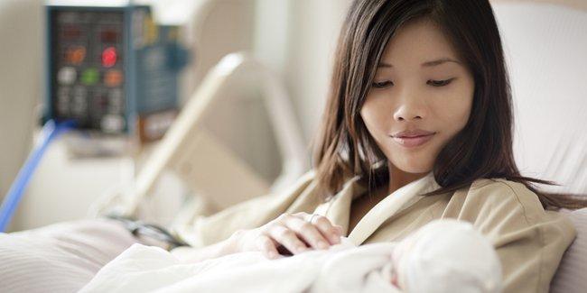 Manfaat untuk Ibu Memberikan ASI Eksklusif Selama 6 Bulan