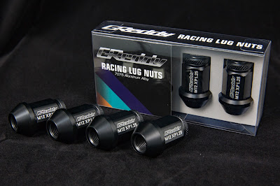 http://greddy.com/products/accessories/racing-lug-nuts/