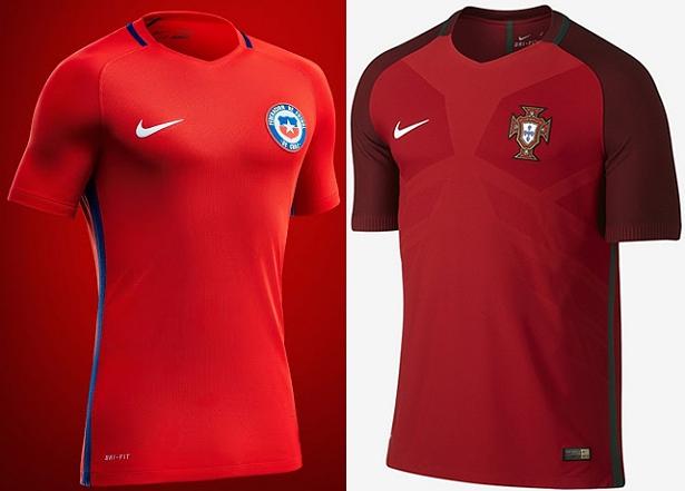 Nike é campeã nas Américas e na Europa em menos de um mês - Show de ... 6842f34c67fbf