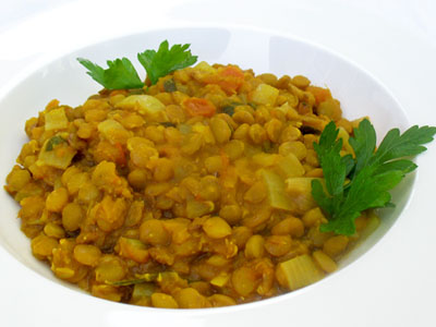 Indian style lentils lisas kitchen vegetarian recipes cooking this indian lentil curry is incredibly easy to prepare and a good one for cooks just learning about indian spicing all of the ingredients are easy to find forumfinder Image collections