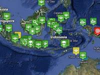 Bangunan Kuno Indonesia Ini Diduga Dibangun oleh Alien