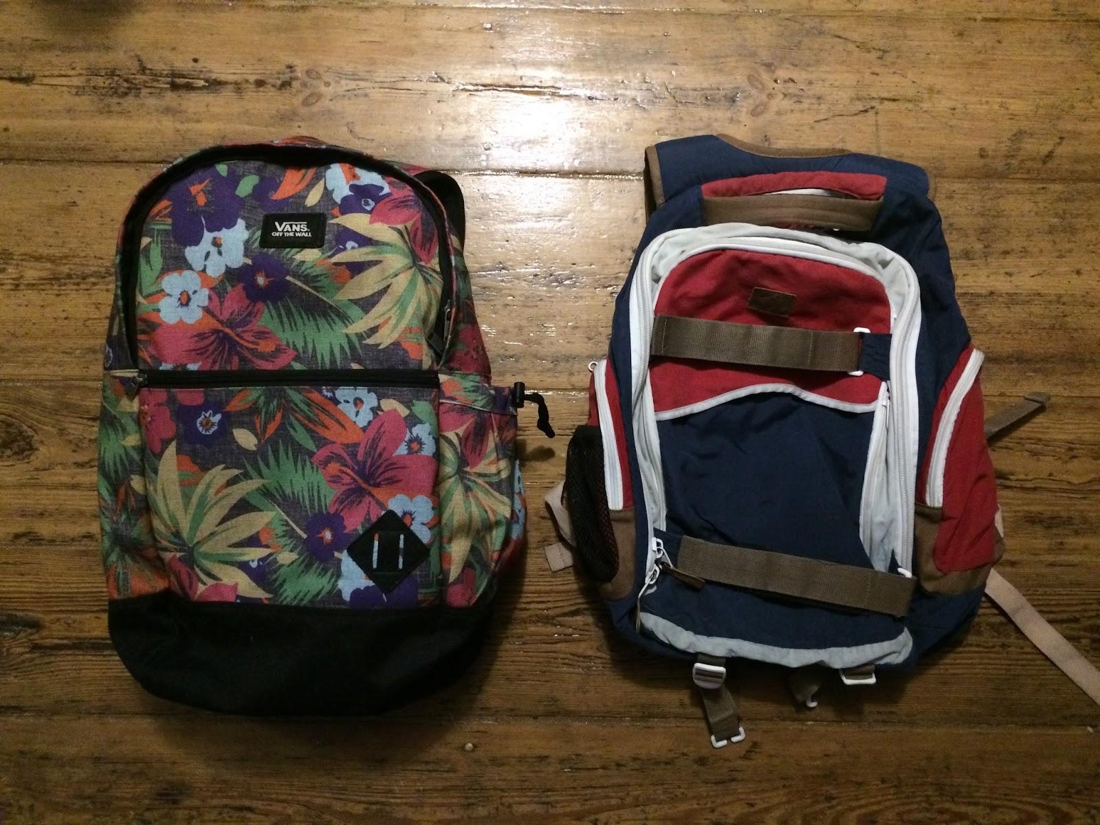 35e1c598a4eb6 Przekładając to wszystko na język wizualny – w pierwszej opcji za darmo  polecimy z niedużą walizką i torebką, w drugiej zabrać możemy jedynie nie  za duży ...