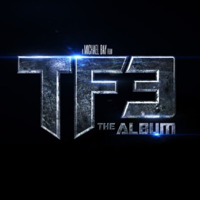 Transformers 3 Lied - Transformers 3 Musik - Transformers 3 Filmmusik Soundtrack - Transformers 3 Das Album
