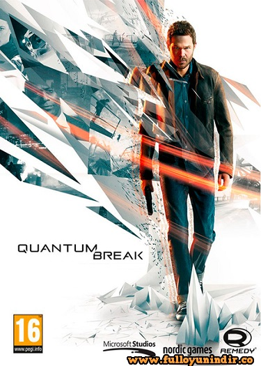 Quantum Break SKIDROW Tek Link