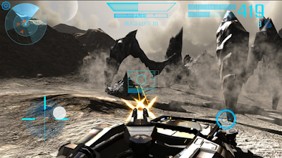 Osiris Battlefield v1.1.2 Apk Image