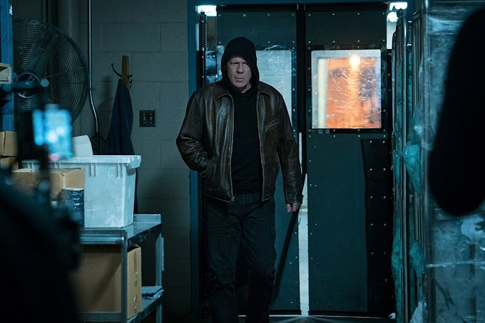MicroReview: Death Wish (2018)
