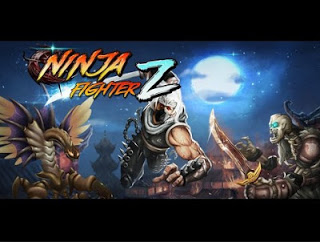Download Game Ninja Fighter Z Mod Apk v1.1.6 For Android