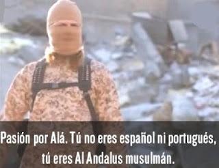 estado islâmico ameaça portugal