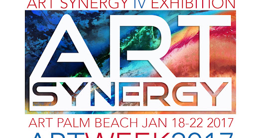 The Rickie Report shares a comprehensive overview of the ArtPalmBeach Art Synergy ARTWEEK events.