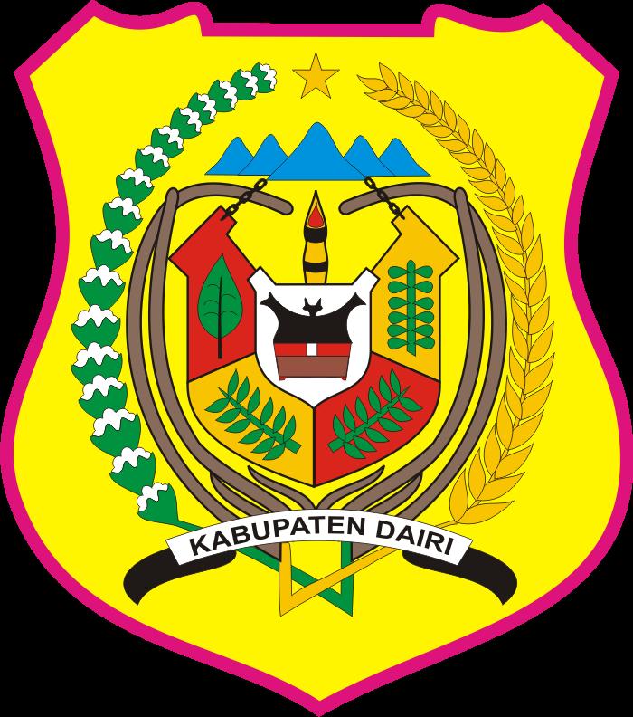 Logo Kabupaten Dairi Ardi La Madi S Blog