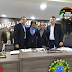 Em Picuí: População lota Plenário da Câmara para receber de volta o vereador Inaiê