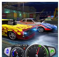 Top Speed: Drag & Fast Racing MOD v1.0.9 APK Free Download