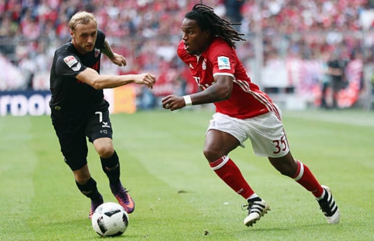 """Sanches: """"Ostajem u Bayernu"""""""