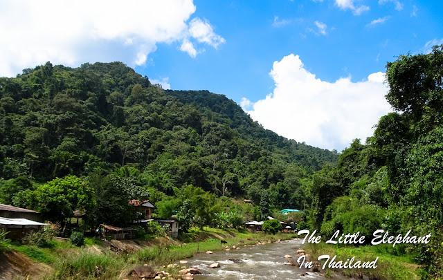 Bo Klua in Nan - Thailand
