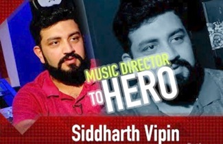 Fun talk with Music Director Siddharth Vipin