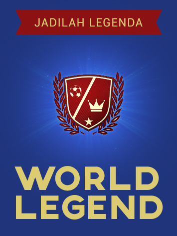 Pemain World Legend FO3