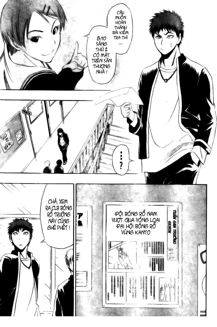 Kuroko No Basket chap 002 trang 7