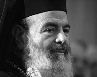 Το τελευταίο μήνυμα των Χριστουγέννων του Μακαριστού Αρχιεπισκόπου Χριστοδούλου