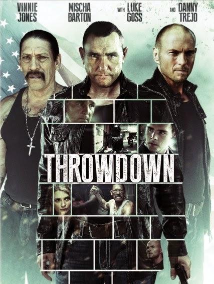 Download Films Throwdown (2014) HDRip