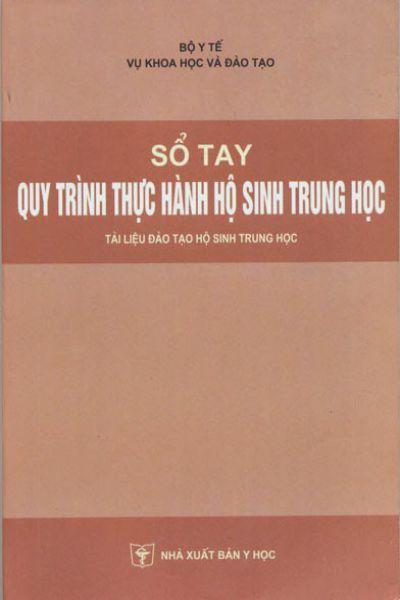 So Tay Quy Trinh Thuc Hanh Ho Sinh Trung Hoc