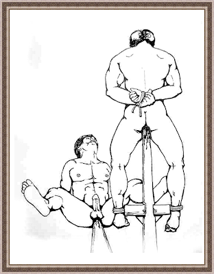nude male slave auction
